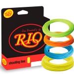 Раннинг RIO Shooting Line Floating 024