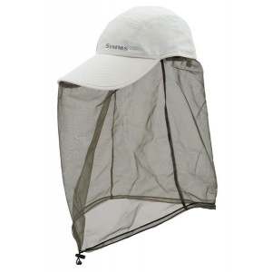 Bugstopper Net Cap - Tundra