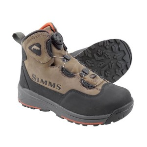 Simms Headwaters Boa Wading Boots - Wetstone