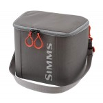 Simms Padded Organizer Gear Bag - Gunmetal