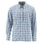Simms Bugstopper Shirt - Faded Denim