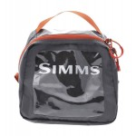 Simms Challenger Pouch - Anvil