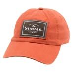 Single Haul Cap - Orange