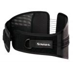 Simms BackMagic Wading Belt - Black L/XL