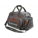 Simms Challenger Ultra Tackle Bag - Anvil