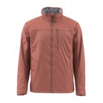 Simms Midstream Insulated Jacket - Rusty Red