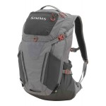 Simms Freestone Fishing Backpack - Steel