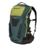 Simms Freestone Fishing Backpack - Shadow Green