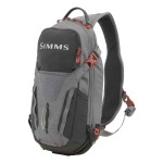 Simms Freestone Ambi Tactical Sling Pack - Steel