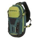 Simms Freestone Ambi Tactical Sling Pack - Shadow Green