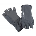 Guide Windbloc Half Finger Glove