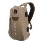 Simms Dry Creek Z Fishing Sling Pack 15 - Tan
