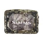 Simms Dry Creek Gear Pouch - Riparian Camo