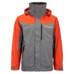 Simms Challenger Jacket - Flame