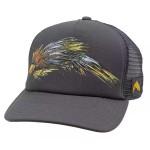 Artist Series Fly Trucker Hat - Anvil