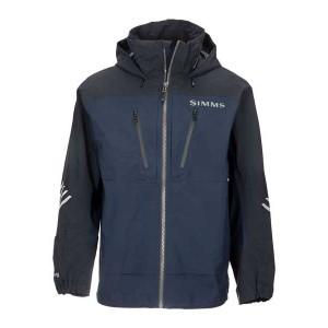 Simms ProDry Fishing Jacket - Admiral Blue