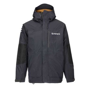 Simms Challenger Insulated Jacket - Black (2020)
