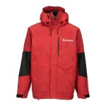 Simms Challenger Insulated Jacket - Auburn Red (2020)