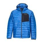 Simms ExStream Hooded Jacket - Rich Blue