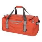 Simms GTS Gear Duffel - 80L Simms Orange