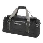 Simms GTS Gear Duffel - 50L Carbon