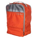 Simms GTS Packing Pouches - 3-Pack - Simms Orange