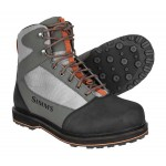 Simms Tributary Wading Boot - Rubber - Grey