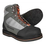 Simms Tributary Wading Boot - Felt - Grey