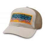 Artist Trucker Cap - Cork