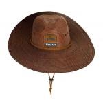 Cutbank Sun Hat - Toffee