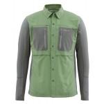 Simms GT TriComp Shirt - Mantis