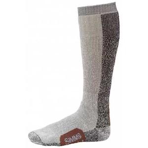Simms Guide Thermal Sock - Boulder L