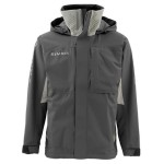 Simms Challenger Bass Jacket - Black
