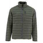 Simms Downstream Sweater - Loden