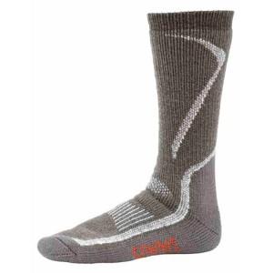 Simms ExStream Wading Sock - Dark Gunmetal L