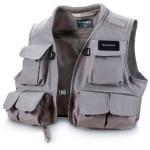 Simms Freestone Vest - Gunmettal L