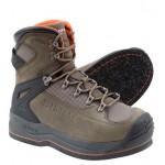 Забродные Ботинки Simms G3 Guide Boot Felt - Dark Elkhorn
