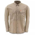 Simms Guide Shirt - Cork