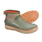 Сапоги Simms Riverbank Chukka Boot - Loden