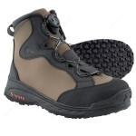 Забродные Ботинки Simms Rivertek BOA Boot - Brown