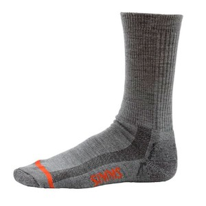 Simms Sport Crew Sock - Boulder XL