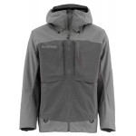 Simms Contender Insulated Jacket - Gunmetal