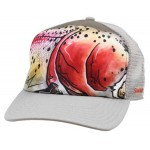 Artist Series Five Panel Trucker - Rock Ridge