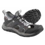 Simms Confluence Wet Wading Sandal - Carbon