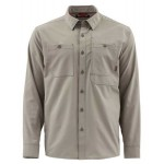 Simms Double Haul Shirt - Rock Ridge