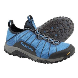 Simms Flyweight Wet Wading Shoe - Pacific