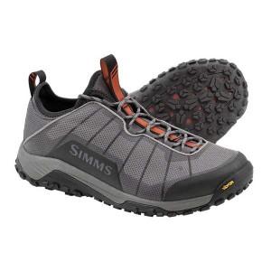 Simms Flyweight Wet Wading Shoe - Slate