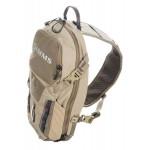 Simms Freestone Ambi Tactical Sling Pack - Tan