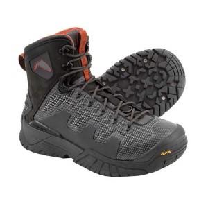 Simms G4 Pro Boot Vibram - Carbon