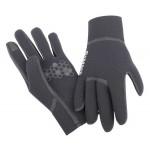 Kispiox Glove - Black